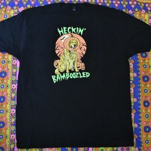 Other - Heckin' Bamboozled Graphic Tee